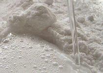 Déboucher votre canalisation avec du bicarbonate de soude